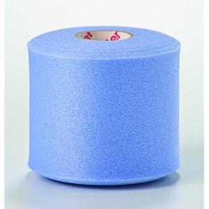 Mueller Styling Wrap, Farbe: blau – Das kreative Sport- u. Fashion-Haarband