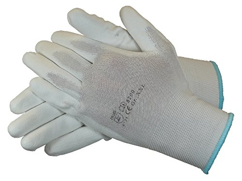 HaWe de nylon Gants stückukky Grand 9, 413.09