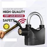 Best Home Locks - Evaan Anti Theft Motion Sensor Alarm Lock Review