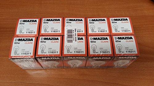 mazda-bombilla-lote-10-lamparas-60-w-e27-230-vac-50-hz-gota-borrar-incandescente