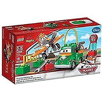 De Age Dusty Chug Premier Lego Duplo Planes Jouet Et 10509 CxrBeWdo