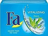 Fa Vitalizing Aqua Festseife, 3er Pack (3 x 100 g)