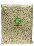 Wholefood Earth Organic Butter Beans, 3 kg