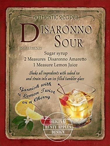 disaronno-sour-cocktail-ricetta-bar-pub-hotel-vino-uomo-capanno-casa-in-metallo