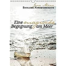 Eine magische Begegnung am Meer (Wandkalender 2018 DIN A4 hoch): Sinnliche, romantische Naturfotografie (Monatskalender, 14 Seiten ) (CALVENDO Natur)