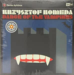 Dance of the Vampires (Ost) [Vinyl Maxi-Single]