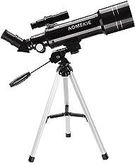 High-Definition-Teleskop Teleobjektiv 70400 Ansicht Landschaft Star Large-Kaliber SLR-Handy Astronomische Kompakt Stativ Terrestrial Space Telescope Montage Bild Moon Watching Kid Geschenk