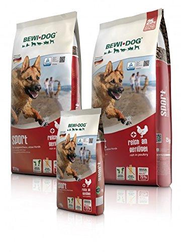 Bewi Dog 2 x 12,5 kg Sport