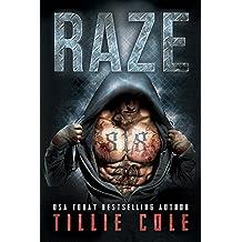 RAZE (English Edition)
