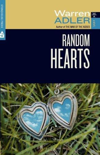 Random Hearts by Warren Adler (1999-01-01)