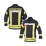 Feuerwehr Einsatzjacke