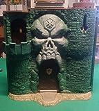 Mattel B3224 Masters of the Universe, Il Castello di Grayskull