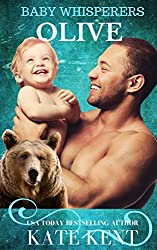 Olive (Baby Whisperers Book 1)