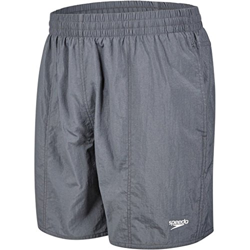 speedo-mens-solid-leisure-16-inch-watershort-usa-charcoal-l