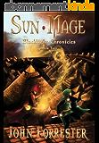 Sun Mage (An Epic Fantasy Adventure Series) (Blacklight Chronicles Book 2) (English Edition)