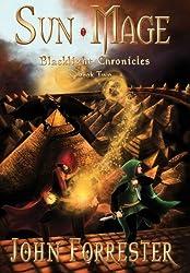 Sun Mage (Blacklight Chronicles) (English Edition)
