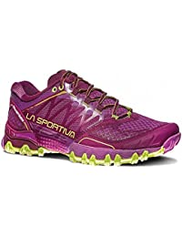 La Sportiva Bushido Woman, Zapatillas de Trail Running Unisex Adulto