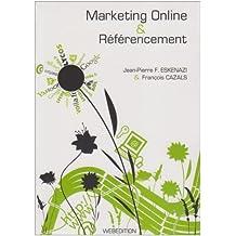 Marketing online et référencement