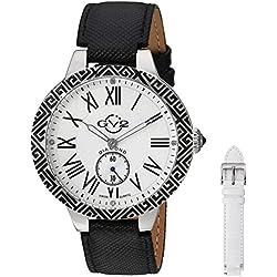 Reloj - Gevril - Para - 9124