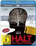 Halt auf freier Strecke (Blu-ray)