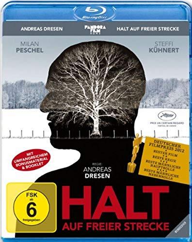 Halt auf freier Strecke (Blu-ray) - Tür Sekretärin