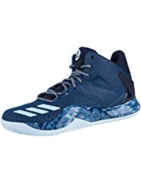 outlet store 98f73 c4422 adidas D Rose 773 V, Chaussures de Basketball Homme