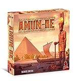 dV Giochi dvg2001–Amun-Re (Spiel) Spiel-Stangen Bluff und Mehrheiten