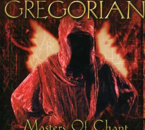 Master of Chant I-New Edt.
