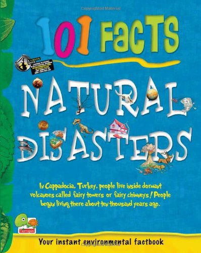 Natural Disasters: Key stage 2 (101 Facts)