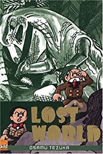 Lost World Edition simple One-shot