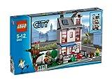 LEGO City 8403 - Stadthaus