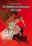 Telecharger Livres 20 metamorphoses d Ovide (PDF,EPUB,MOBI) gratuits en Francaise