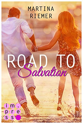 Road to Salvation (Herzenswege 3) von [Riemer, Martina]