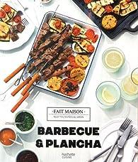 Barbecue & plancha par Loïc Hanno