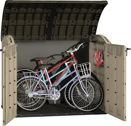 Keter Fahrradbox Store it Out Ultra - 3