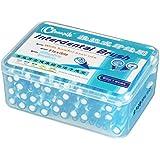 Cleanpik Brosse à dents Bleu 0,7mm Profondeur de brosse de nettoyage des gencives dents Dents Brosse à dents