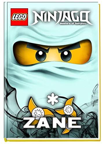 Cover des Mediums: Lego Ninjago Zane