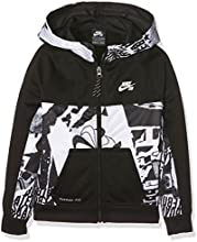 Comprar Nike Print Blocked Tf Full Zip, Capucha Para Niñas