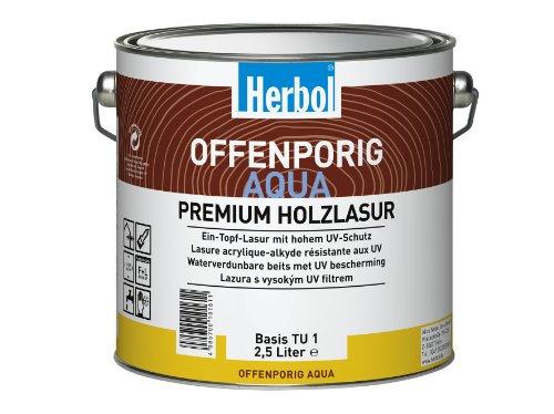 herbol-offenporig-aqua-0301-weiss-25-liter