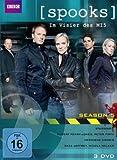 Spooks: Im Visier des MI5 - Season 5 (BBC) [3 DVDs]