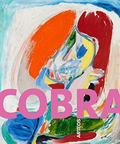 Cobra : Une explosion artistique et potique au coeur du XXe sicle