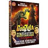 Godzilla Contraataca