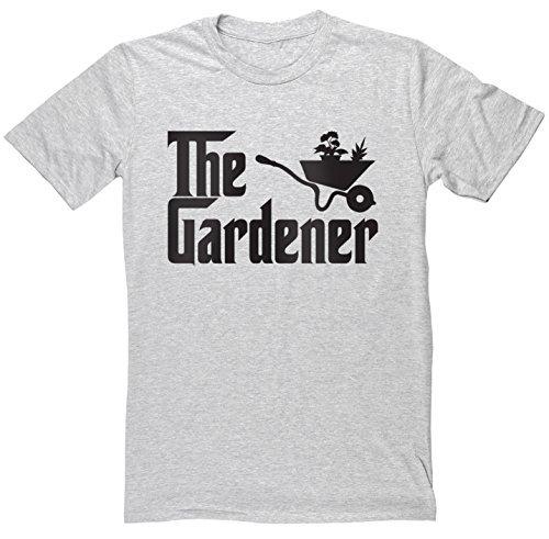 hippowarehouse-the-gardener-unisex-short-sleeve-t-shirt