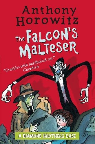 Brothers Diamond (The Diamond Brothers in The Falcon's Malteser)