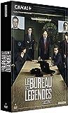 bureau des légendes (Le) : saison 3 | Rochant, Eric (1961-....). Antécédent bibliographique