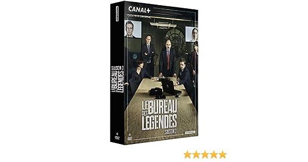 Le bureau des légendes imdb le bureau des légendes saison