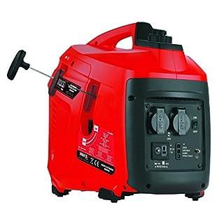 Brick BGD2002IS Generateur inverter 2000w, Rouge