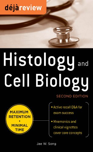 Deja Review Histology & Cell Biology, Second Edition (English Edition)