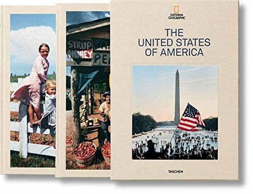 National Geographic. USA