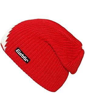 Eisbär Sombrero De Punto Para Niños Gorro Invierno Beanie Productos Marca Merina (EB-403051-W17-JU4) incl. EveryHead-Hutfibel